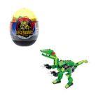 Конструктор «Мир динозавров», 6 видов, МИКС - фото 105632375