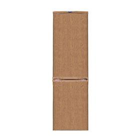 Холодильник DON R-299 DUB, 399 л, класс А+, двухкамерный, цвет дуб