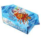 """Сборная коробка-конфета """"С Новым годом"""""""