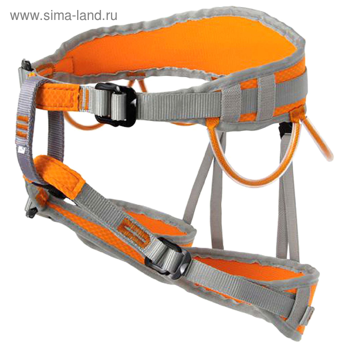 Страховочная система Венто «Argon toxic» orange 1