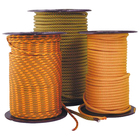 Веревка вспомогательная Венто «Cord 8», диаметр 8 мм (100 м), цвет МИКС