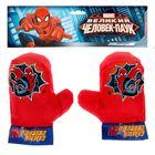 """Набор для бокса """"Самый сильный"""", 2 перчатки, Человек-Паук"""