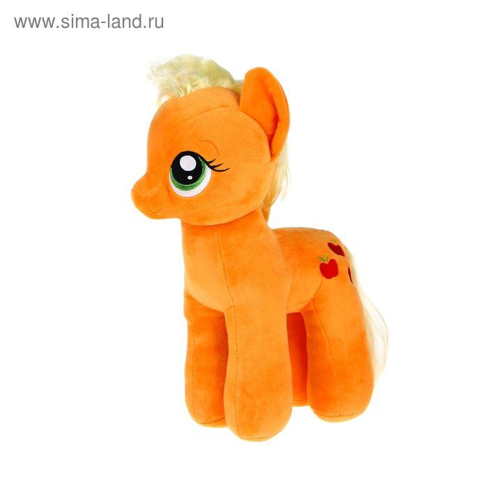 Мягкая игрушка «Пони Apple Jack»