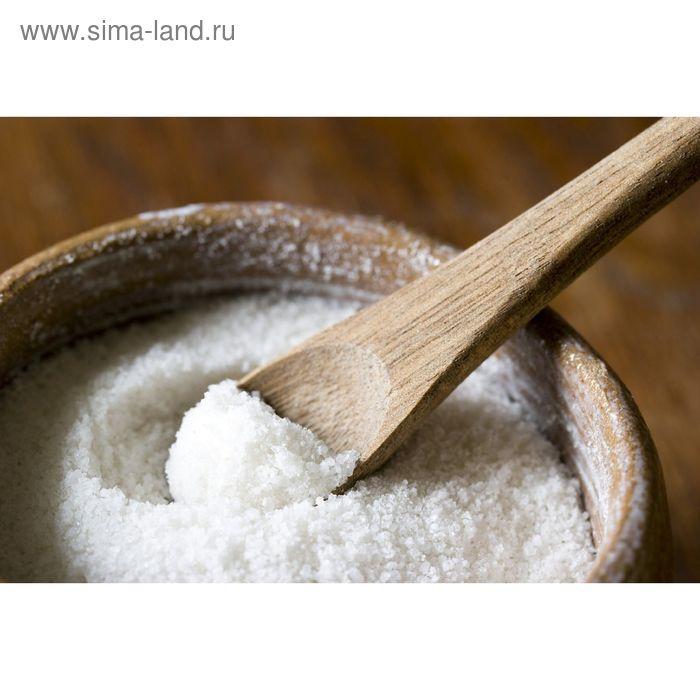 Соль поваренная каменная помол №1 фасовка по 20 кг.