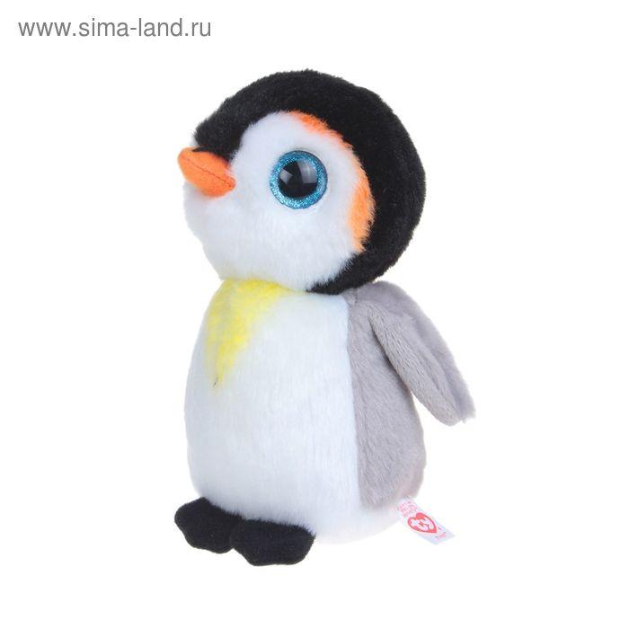 Мягкая игрушка «Пингвин Pongo»