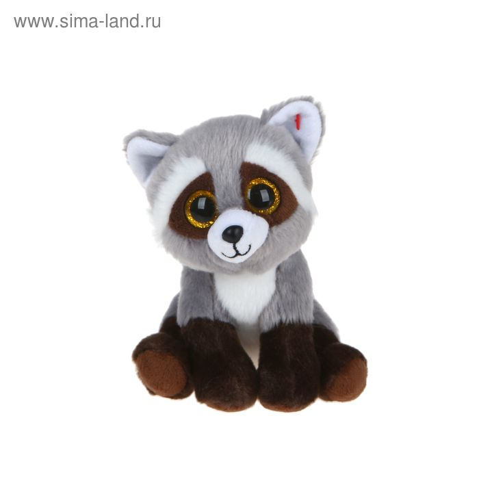 Мягкая игрушка «Енотик Bandit»