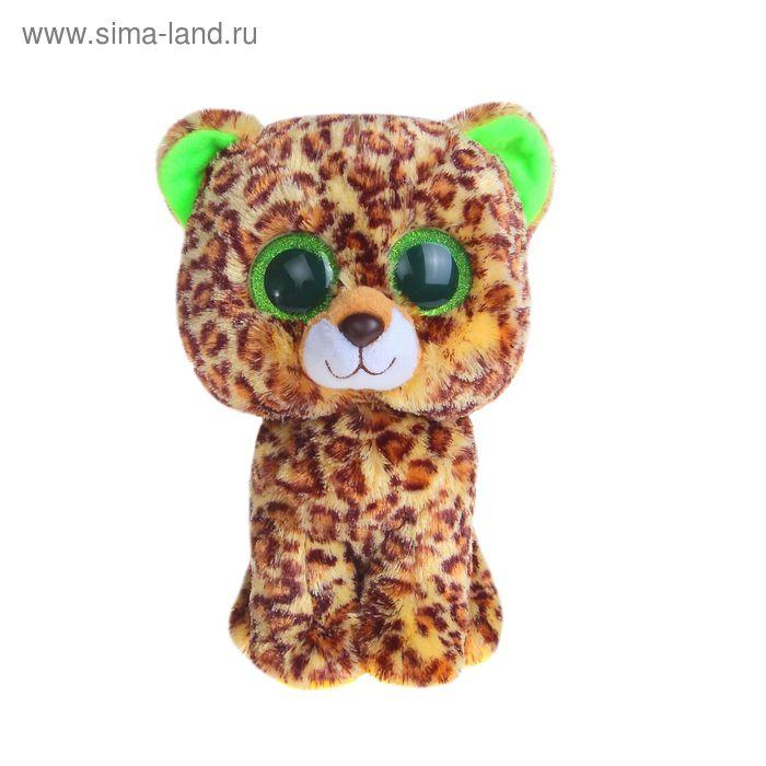 Мягкая игрушка «Тигрёнок Speckles»