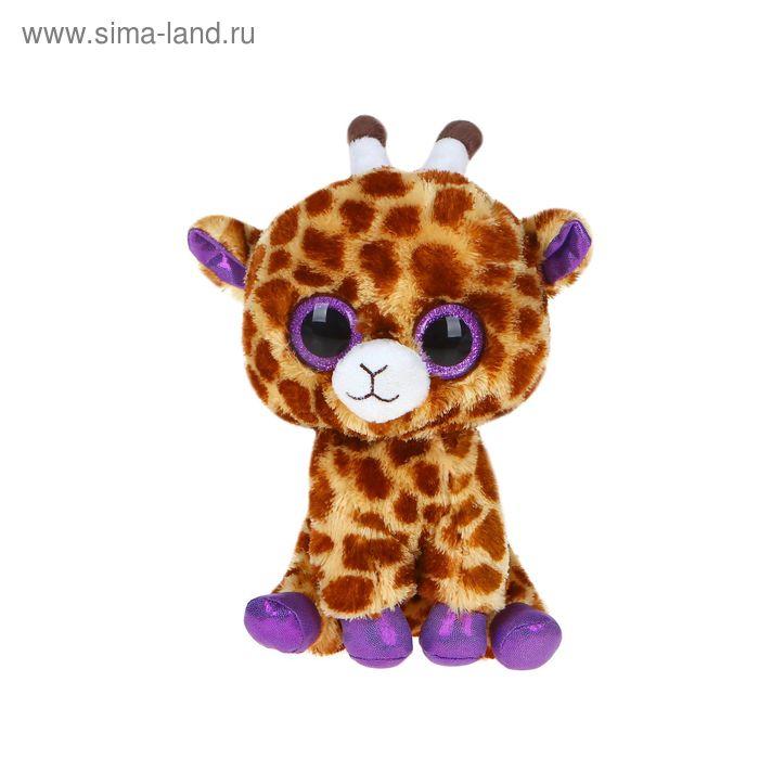 Мягкая игрушка «Жираф Safari»