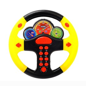 """The musical wheel """"Rider No. 1"""", light and sound effects, dubbing, MIX"""