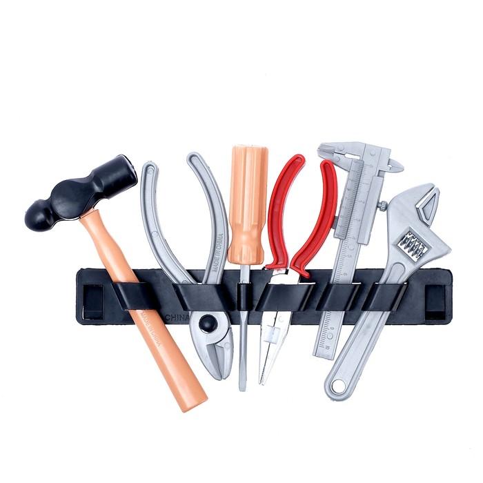 Набор инструментов «Мастер», 6 элементов