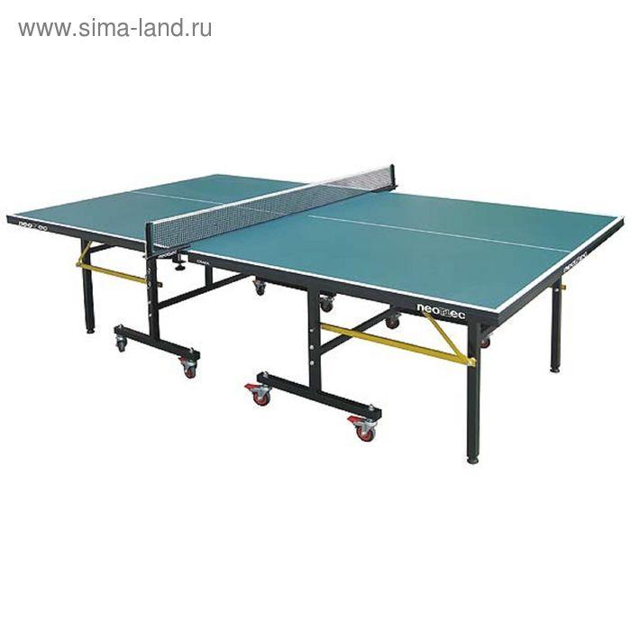 "Теннисный  стол "" NEOTTEC Osaka (19 мм)"""