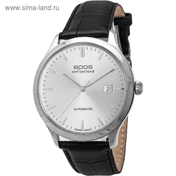 Часы наручные мужские Epos 3420.152.20.18.15