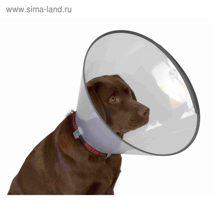 Защитный воротник Kruuse для собак, комфорт, 12,5 см