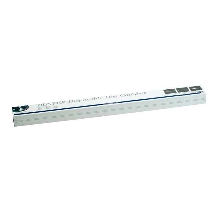 Катетер Kruuse  стерильный для собак 2,6 мм 8FG
