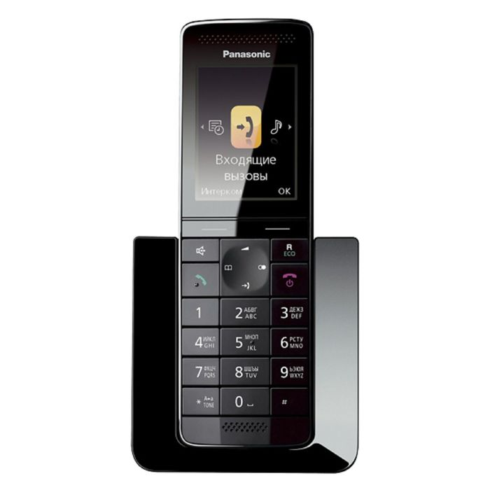 Радиотелефон DECT Panasonic KX-PRS110RU