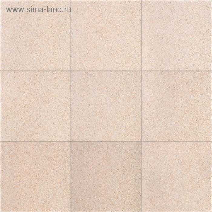Плитка ПВХ Tarkett LOUNGE SANDY 457х457 мм, толщина 3 мм