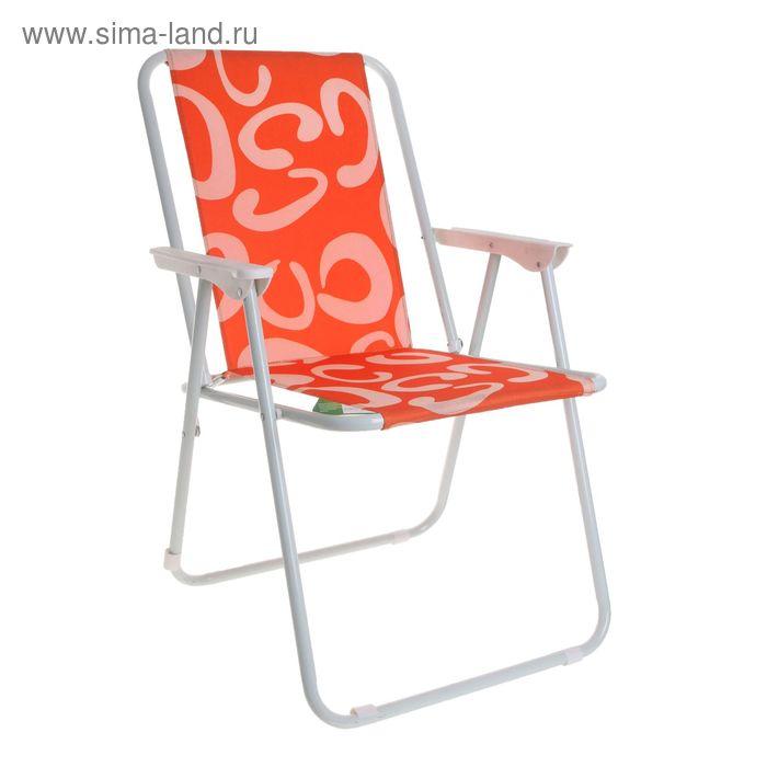 """Кресло складное Sorrento """"B"""" 46х51х76 см, до 80 кг УЦЕНКА"""