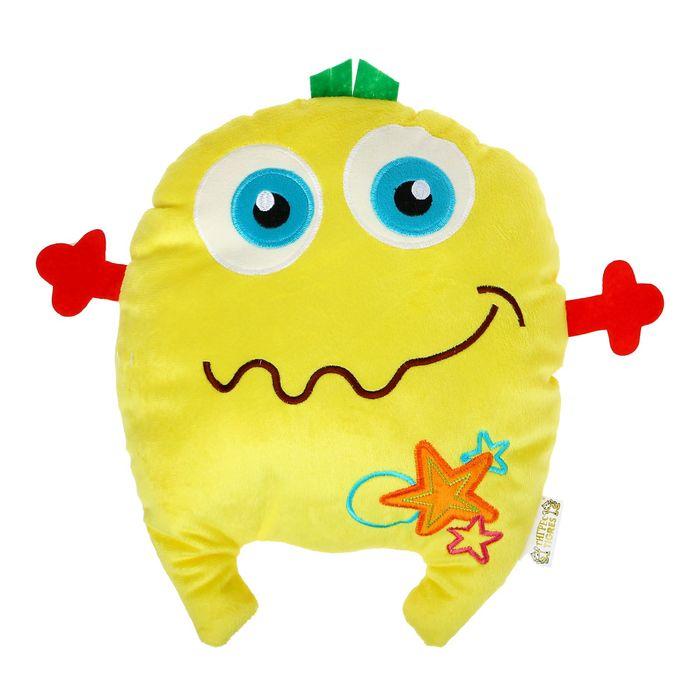 Мягкая игрушка «Люксик Дэн»