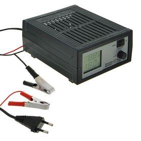"""Зарядно-предпусковое устройство АКБ """"Вымпел-37"""" 0.8-20А,12В,для гелевых кислотных и AGM АКБ"""