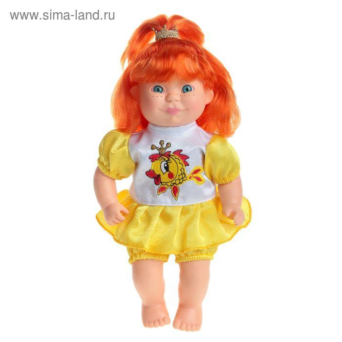Кукла «Полинка 6», 30 см