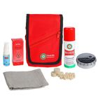 Набор походный Ballistol-Set Travel Kit mit FVG-Set