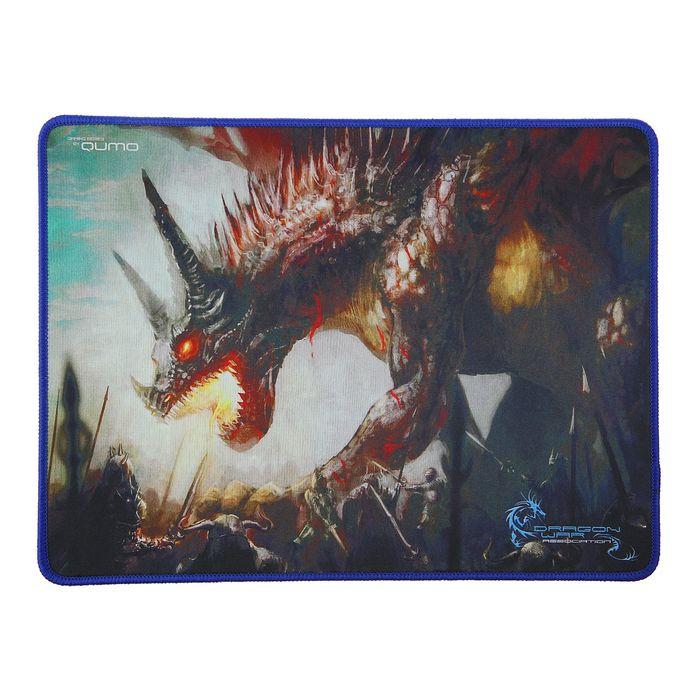 Коврик для мыши Dragon War Daemon Hunt, 360х270х3 мм