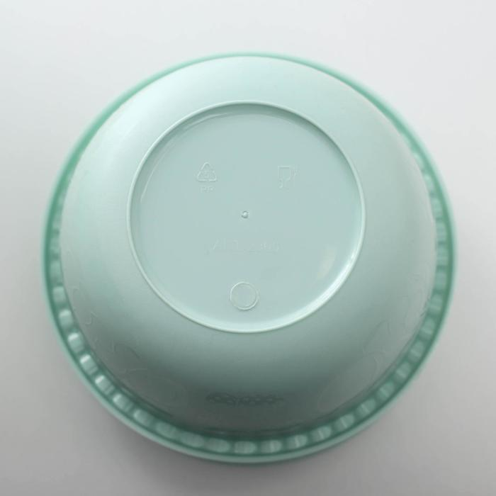 "Набор посуды на 4 персоны ""Фазенда"", цвет МИКС"
