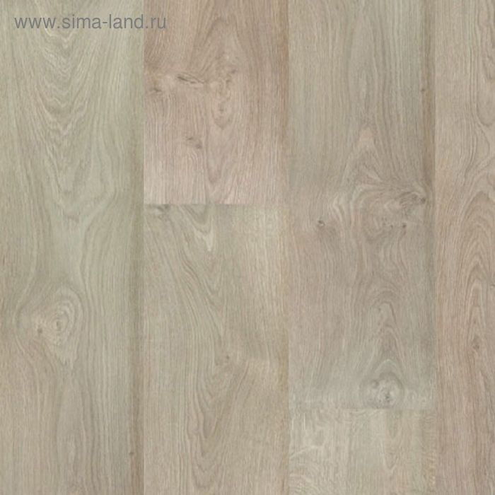 Ламинат Tarkett WOODSTOCK, дуб туманный люкс, 33 класс, 8 мм