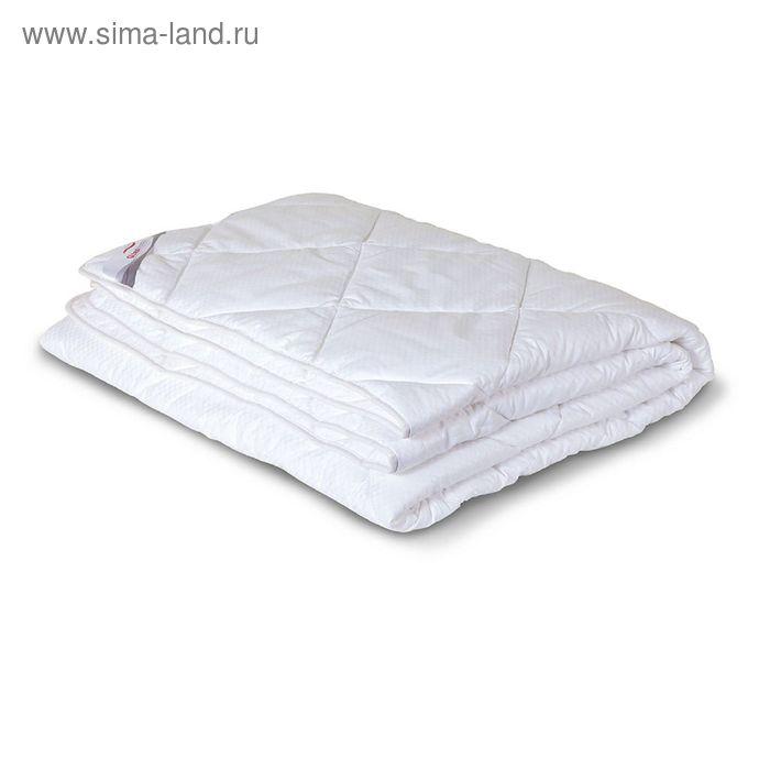 Одеяло ОЛ-Текс Богема всесез.облегченное 200*220 ± 5 см, микроволокно, сатин-страйп, 300гр/м