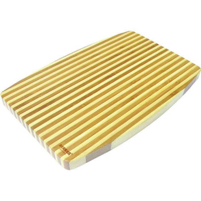 Доска разделочная прямоугольная 34*24*1,8