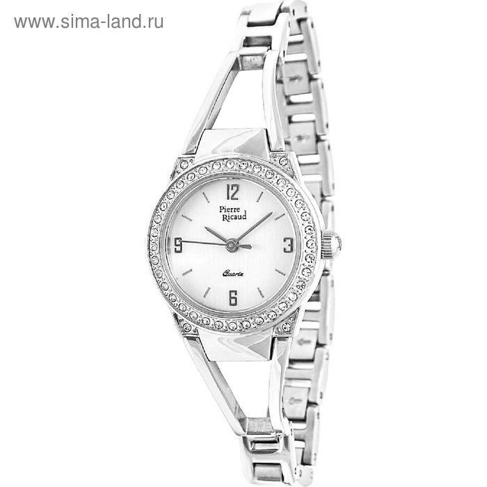 Часы наручные женские Pierre Ricaud P4120.5153QZ