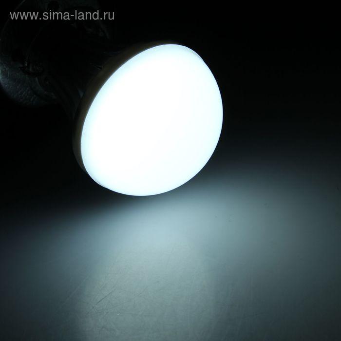 Лампа аварийного освещения с аккум. Е27-12W-6500К-SMD-26-5730-720Lm-180deg-1200mA-85-265V
