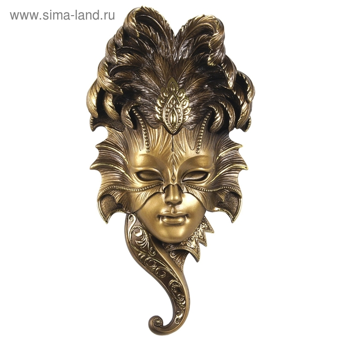 Венецианская маска №14