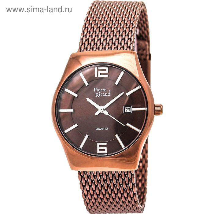 Часы наручные женские Pierre Ricaud P51060.015GQ