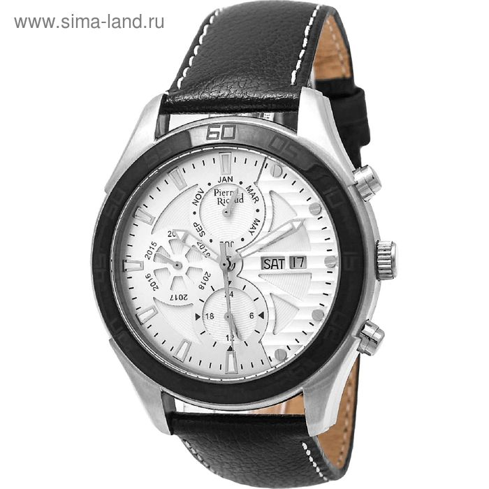 Часы наручные мужские Pierre Ricaud P60011.Y213A