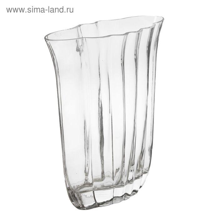 Ваза стекло 30 см