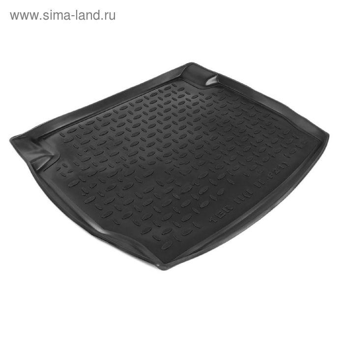 Коврик в багажник на Bmw 1 ser (F20-21), 2013-