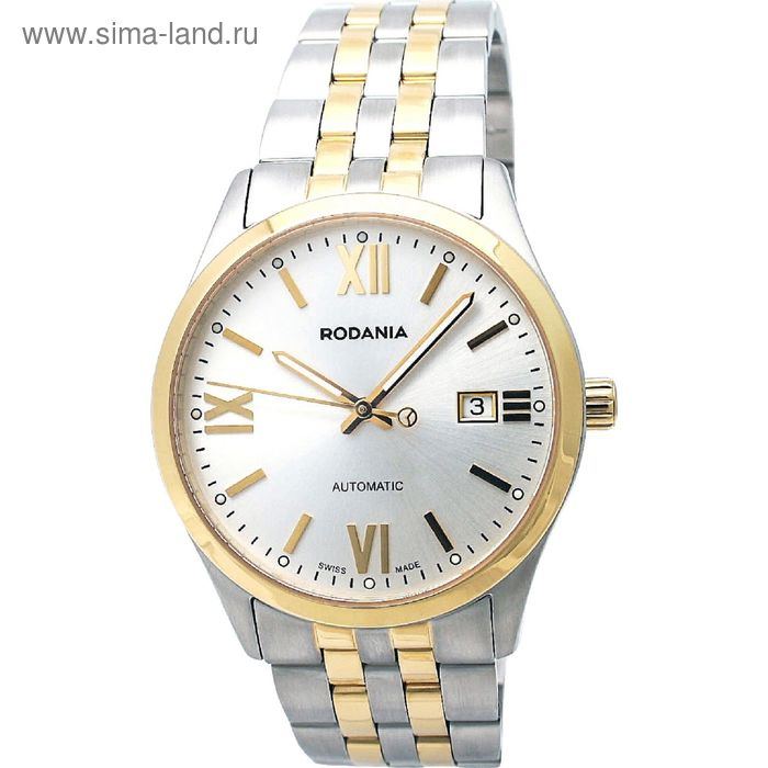 Часы наручные мужские RODANIA 2504982