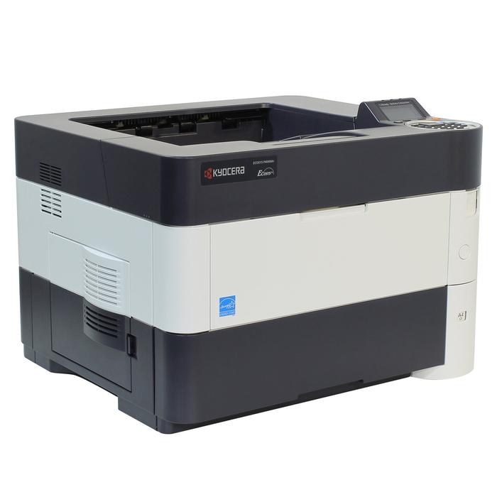 Принтер лазерный черно-белый Kyocera Ecosys P4040DN, А3, Duplex