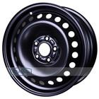 Диск штампованный Magnetto (16009 AM) 6,5Jx16 5x108 ET50 d63,3 Black Ford Focus III