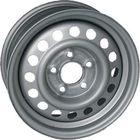 Диск Ningbo LT1202 6x15 5x105 ЕТ39 d56,6 сильвер (Opel/Chevrolet)