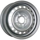 Диск Trebl 53A43C 5.5x14 4x100 ET43 d60.1 Silver