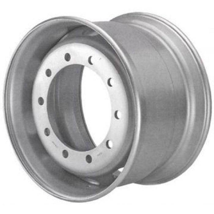 Грузовой диск ЧКПЗ 16x20 10x286 ф32 ЕТ115 d220 (670-3101012-01) УРАЛ-5557 (400Г-508)