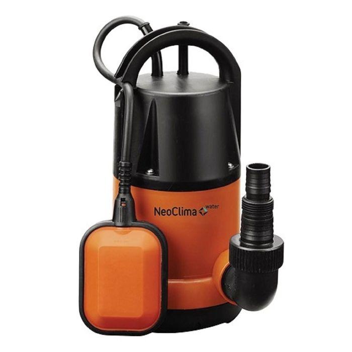 Насос дренажный NeoClima DP 750 C