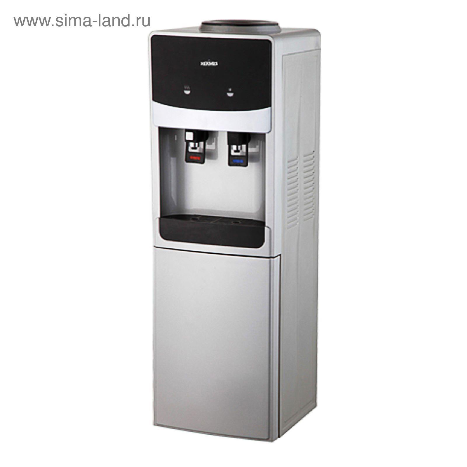 Кулер Hermes Technics HT-WD505M, для воды (1674519) - Купить по цене ... ddd33c90c0d