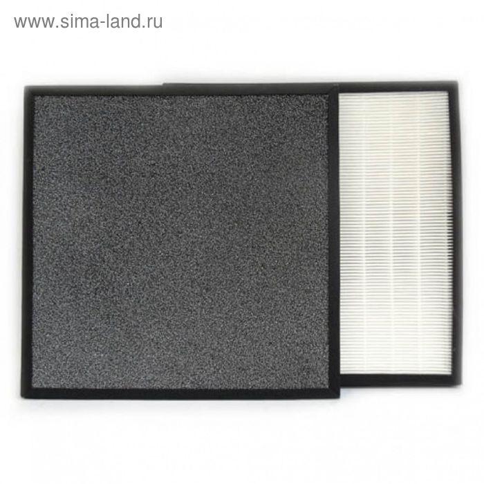 Комплект фильтров для климатического комплекса (NCC 868) (Hepa+уголь) FC-868