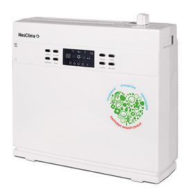 Воздухоочиститель/увлажнитель ультразвуковой Neoclima NCC-868, обслуживаемая площадь 42 кв.м Ош