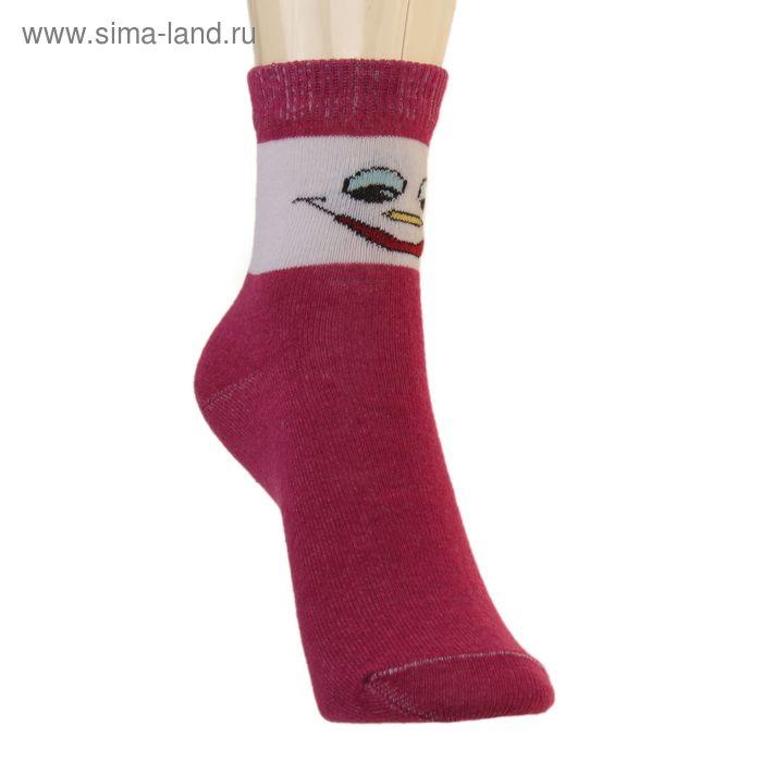 Носки детские 3с14, размер  20(18-20), цвет св. розовый
