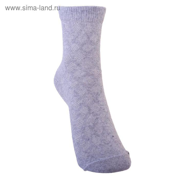 Носки детские 3с17, размер  18(16-18), цвет серый