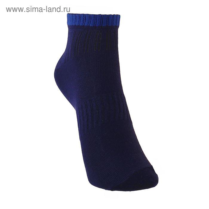 Носки детские для мальчика 3с47, размер  22(20-22), цвет микс